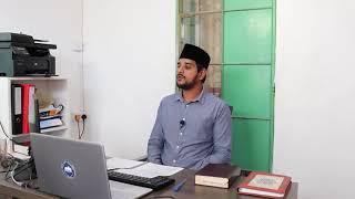 La repentance  - #Ramadan Dars 1 Pt 1