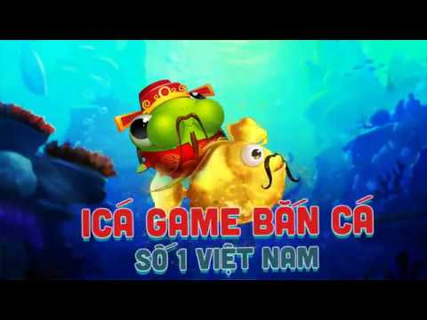 iCá - Ban Ca Online