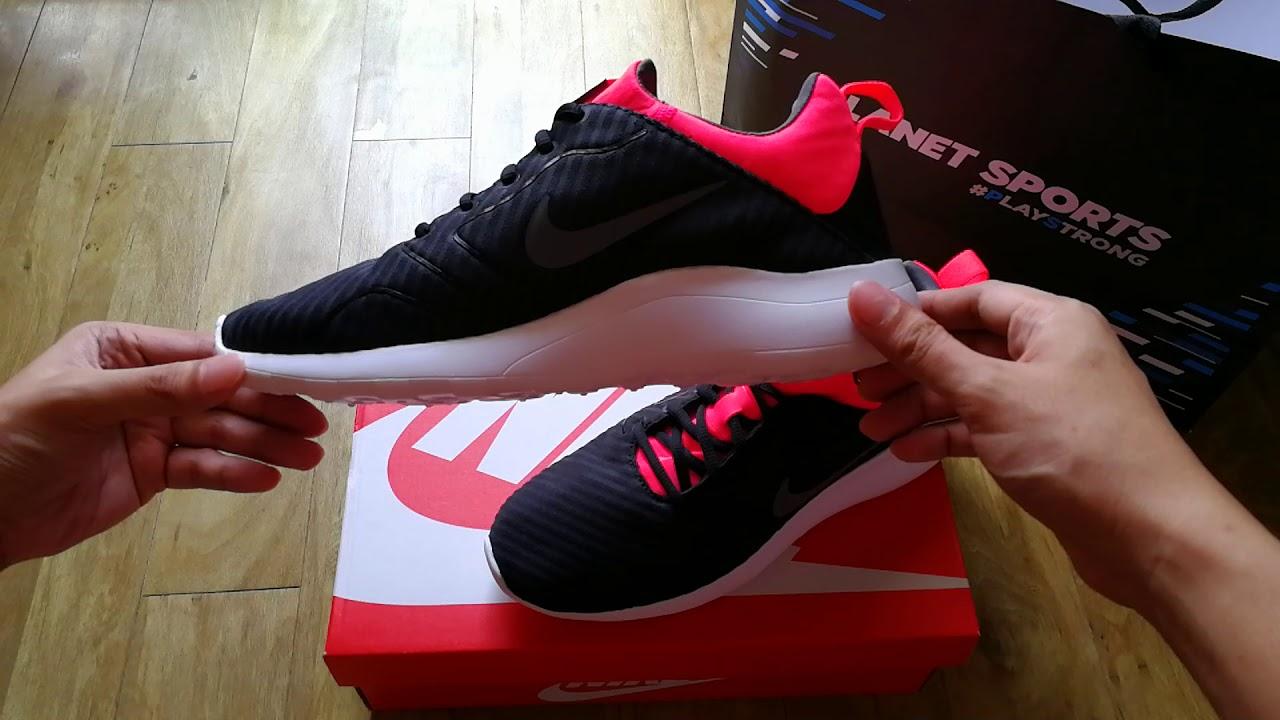 best service 04d56 7a872 Nike Kaishi 2.0 SE BlackDark GRrey-Solar Red-White