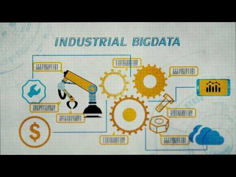.工業大數據與工業 4.0 的關係