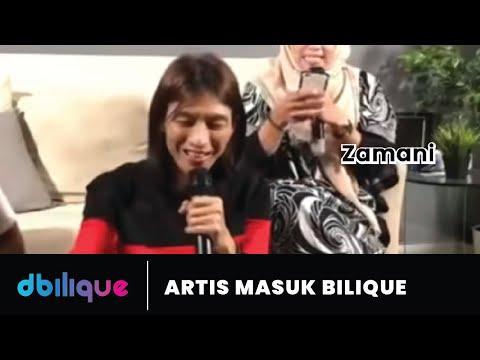 #ArtisMasukDBilique: Hidung Zamani Buat Ke Ori? (Full Video)