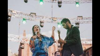 27.FKZ Shalom on Szeroka Street: DUDU TASSA & THE KUWAITIS, feat. NETA ELKAYAM: Fogel Nachal