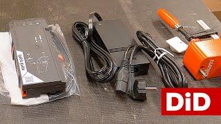 930. Duża szafa do sypialni: Servo-Drive Blum dla Aventos HK-Top oraz Space Step