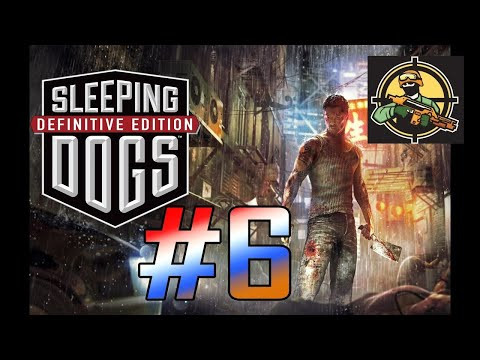 Sleeping Dogs DEFINITIVE EDITION ll PART#6 AMANDA ll gameplay#6 ll FK GAMING |