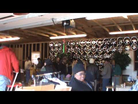 St. Louis, MO. Estate Auction, Salvage City