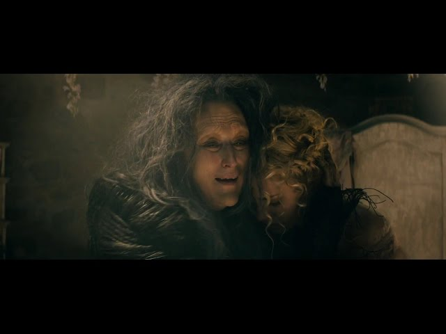 Into the Woods - Official Trailer #2