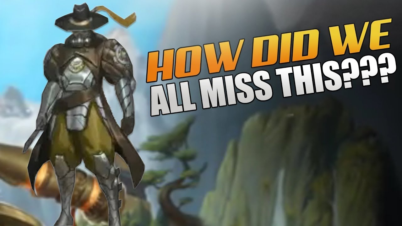 OMG HOW DID WE MISS YI SUN SHIN ROGUISH RANGER FROM HERE!!! (Mobile Legends)