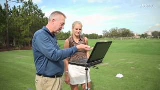 Martin Hall - Teaching With TrackMan