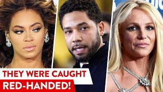 Baixar Celebs' Biggest Lies Revealed! | ⭐OSSA