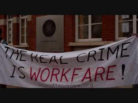 Breakdown Episode 7: Workfare, Welfare & Corporate Welfare - Flipping the Pyramid 09/01/2013