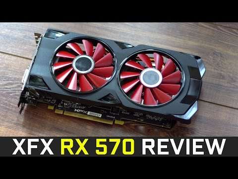 XFX RX 570 - Is it Worth Getting?