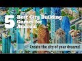 5 Best City Building Games for Android of 2018