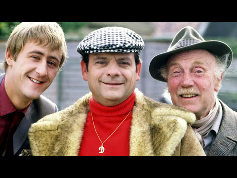 Only Fools and Horses Clean Closing Theme (With Lyrics)