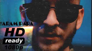 Haram Para ► ARAMADIN◄ (OFFICIAL VIDEO) EDERLEZI RAP