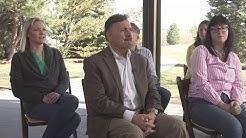 Columbine shooting survivors reflect 20 years later