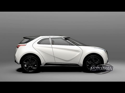 Hyundai Curb Concept Car - Behind the Scenes Build - Part Two