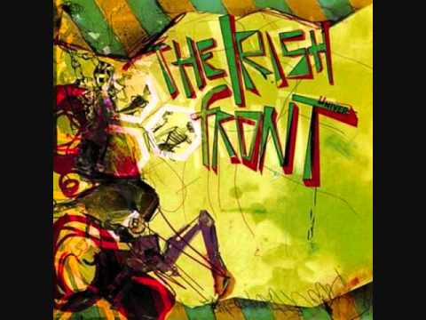 The Irish Front - Boom Snap Clap