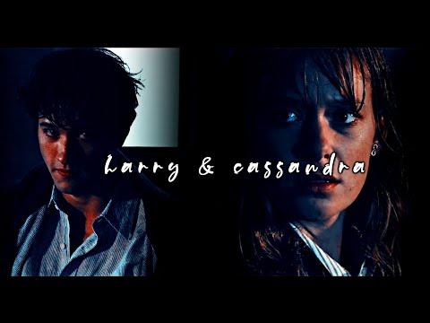 ❝ It's Always Been Cassandra ❞ || Harry & Cassandra