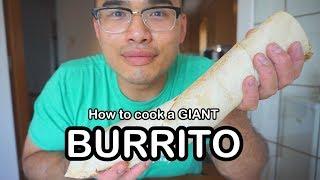 bean and cheese burrito recipe
