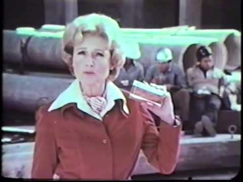 Betty White Tastykake Commercial Late 1970s - YouTube