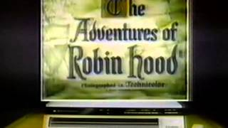 RCA Stereo VideoDiscs 1983 TV commercial