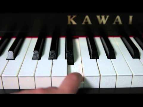KAWAI CA67 Grand Feel II Key Action