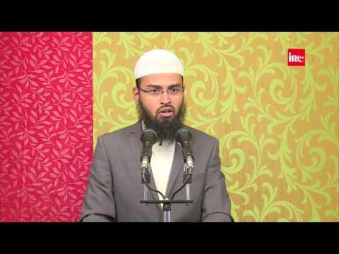 Usman RA Ke Daur Mein Ek Iraqi Aur Shami Fauji Aapas Mein Kyun Lad Pade By Adv. Faiz Syed