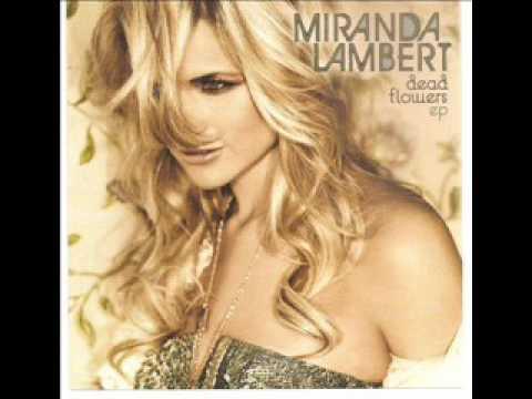 Miranda Lambert ~ I Just Really Miss You