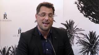Presentación de nuevas subvenciones al comercio online - Los Realejos