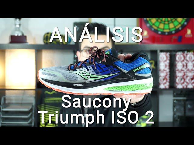 saucony triumph iso 2 2014