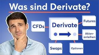 Was sind Derivate? Einfach erklärt! | Finanzlexikon
