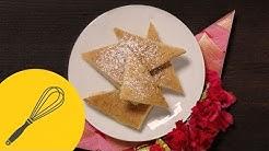 Chinesischer Klebreiskuchen | Einfacher Kuchen mit 5 Zutaten | Traditionelle Chinesische Rezepte