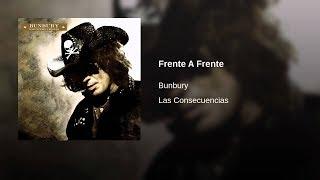 Frente a frente - Enrique Bunbury (Letra) YouTube Videos