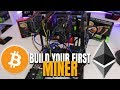 Building Your Own Crypto Mining Rig - Hardware Ideas