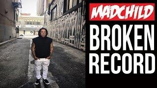 Смотреть клип Madchild - Broken Record