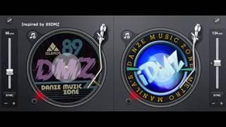 89 DMZ remix TRIBUTE by DJ Nomar mobile circuit