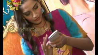 Exclusive Tete eTete with Sonam Kapoor on