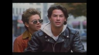 My Own Private Idaho (1991) Trailer | Gus Van Sant