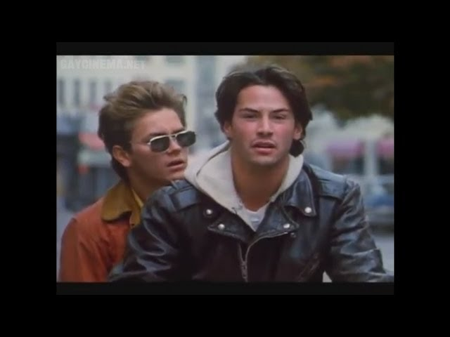 3. My Own Private Idaho (1991)