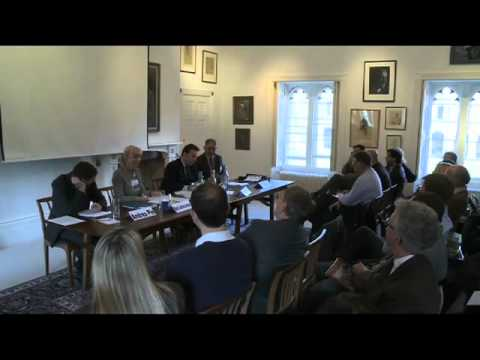 Religious Freedom and Equality: Panel 2 - Continental Europe