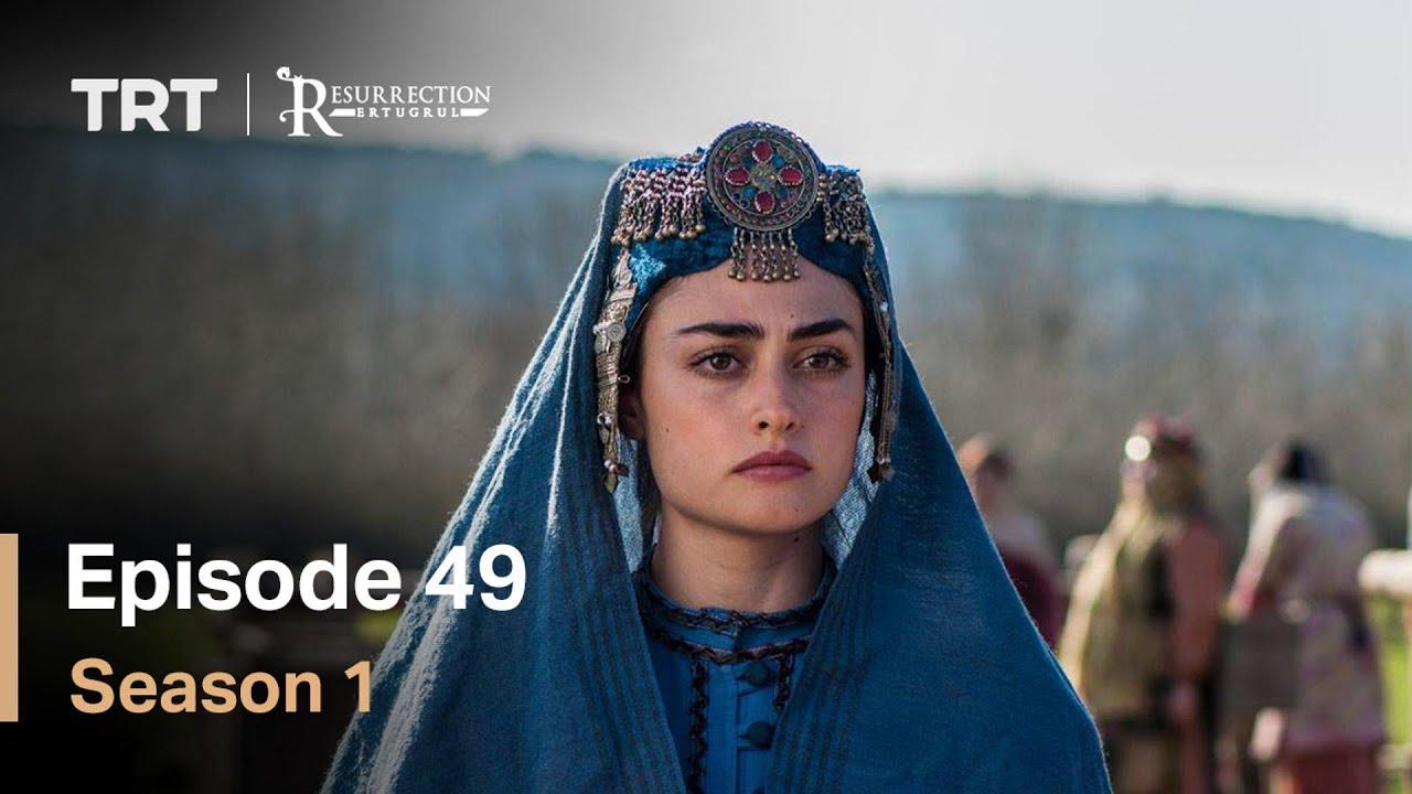 Download Resurrection Ertugrul Season 1 Episode 49