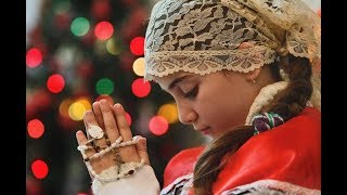 Russia Returns Christmas to Syria: Christians Free to Celebrate Nativity Safe From Islamic Terror