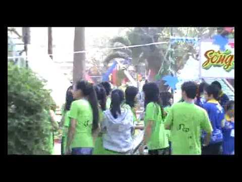 Hội trại xuân Tân Mão 2011   Trường THPT Nguyễn Đình Chiểu Mỹ Tho Tiền Giang