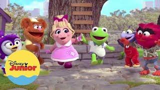 Baixar O Grande Musical Muppet | Muppet Babies