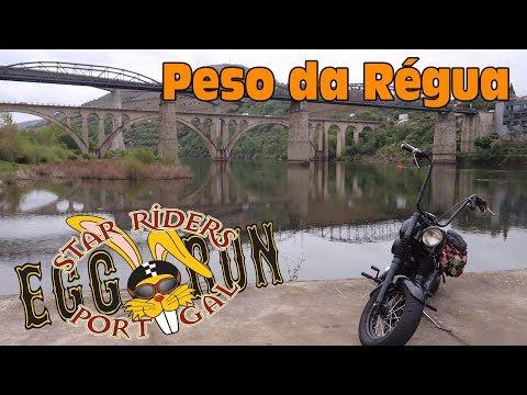 Egg Run 2019 - Peso da Régua