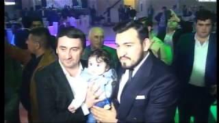 Aqşin Fatehin Oğlunun Kiçik Toyu (19.04.2018) Məddahların ifası