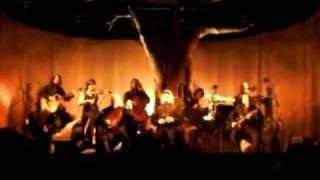 Subway to Sally Akustiktour - Nackt 2 (Part 4 - Herrin des Feuers)