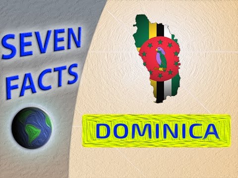 7 Facts about Dominica