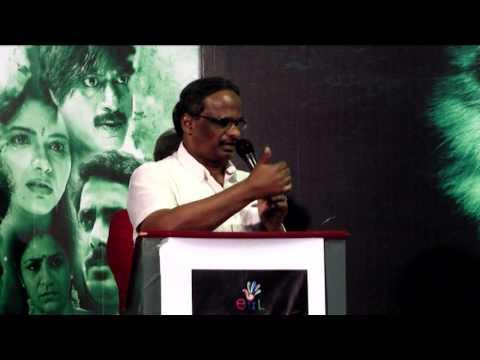 Abhavanan: Feeling Honoured That Manivannan Didn't Take Fees   Marumugam Audio Launch   Songs