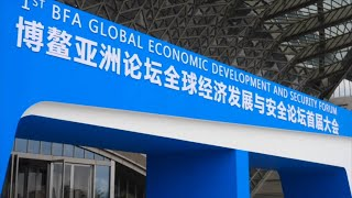 GLOBALink | China continues to contribute to global economic security, sustainable development